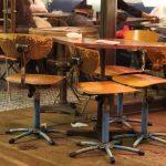 Arredamento in stile industriale: accessori e complementi d'arredo