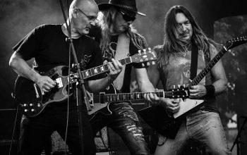 Musica rock: una breve storia dalle origini ai giorni nostri